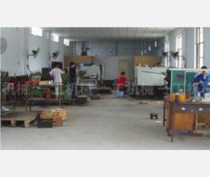 一工机械厂房展示